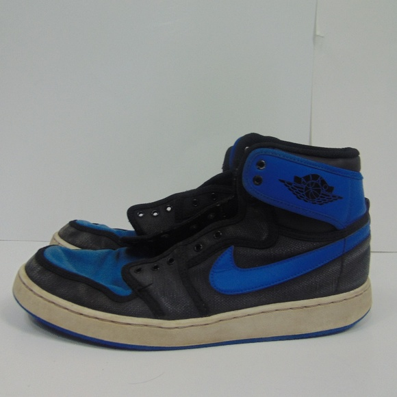 info for a487a 9a66e Jordan Other - Jordan AJKO 1 ROYAL blue black OG Air Retro 10